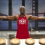 You can't really buy pies from Terrell Owens; they're part of the Wix It's That Easy ad campaign for the Super Bowl.