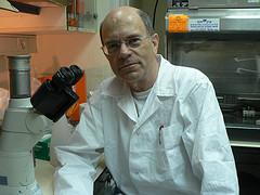 Dr. Yosef Shiloh