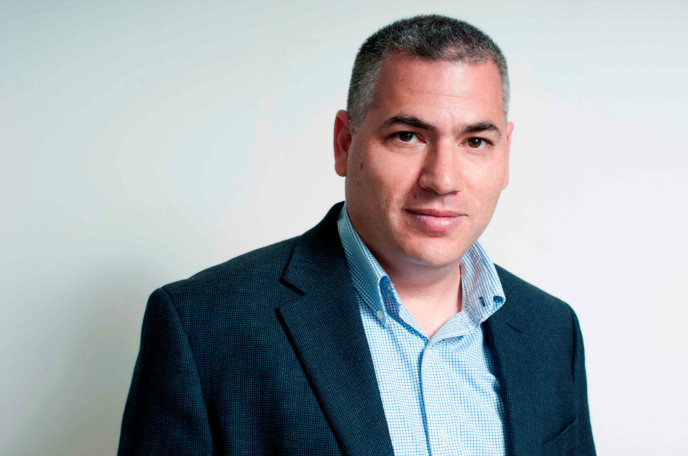 eyeSight Technologies' CEO Gideon Shmuel