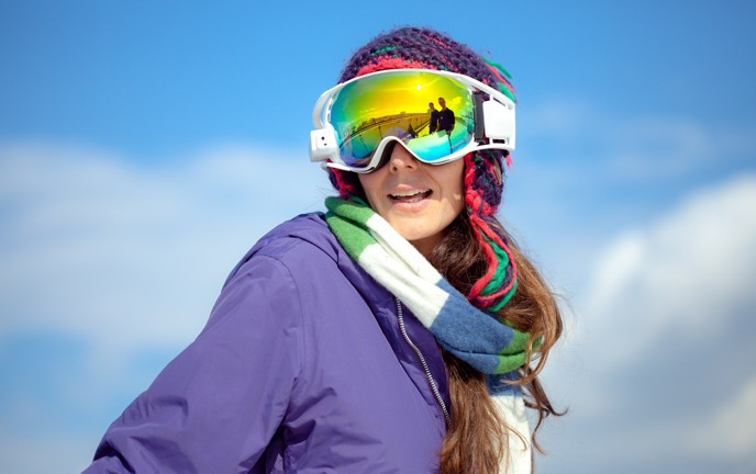 RideOn could be a game-changer for skiers and snowboarders.
