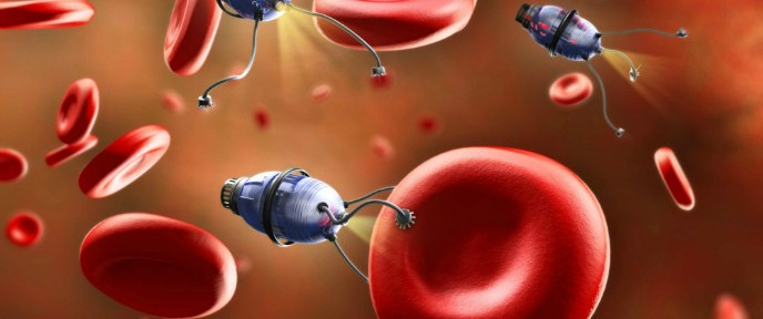 Nanotechnology is transforming medicine. Photo by www.shutterstock.com