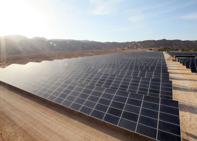 A game changing battery for renewable energy israel21c for Solar energy games