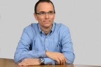 Ran Maidan, Netafim CEO (David Garb)