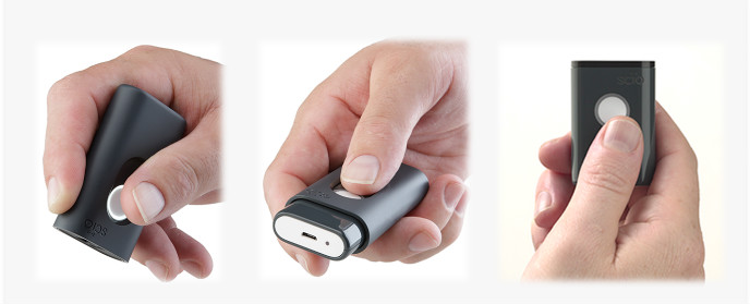 SCiO puts molecular scanning at your fingertips.