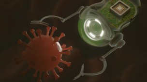Nanotechnology will transform medicine. Photo by www.shutterstock.com
