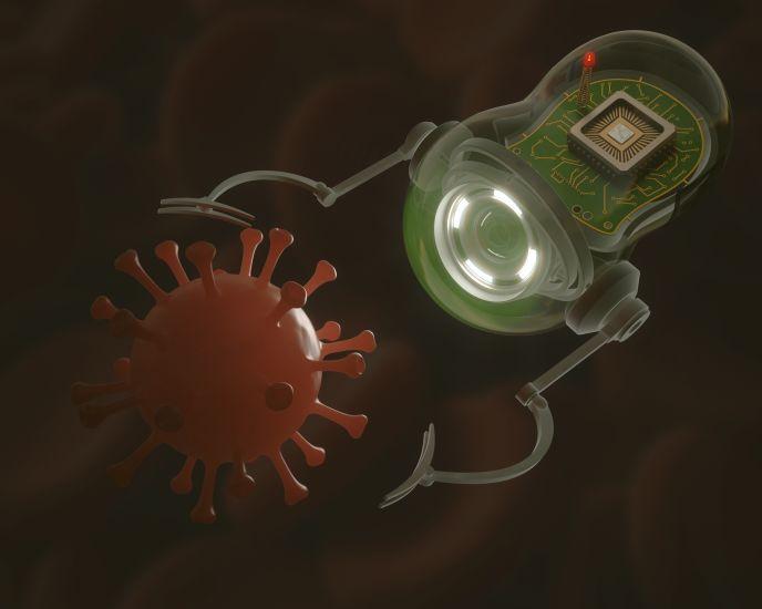 Nanotechnology will transform medicine. Photo by www.shutterstock.com