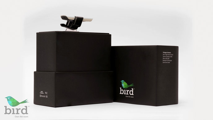 Bird will begin shipping in June.
