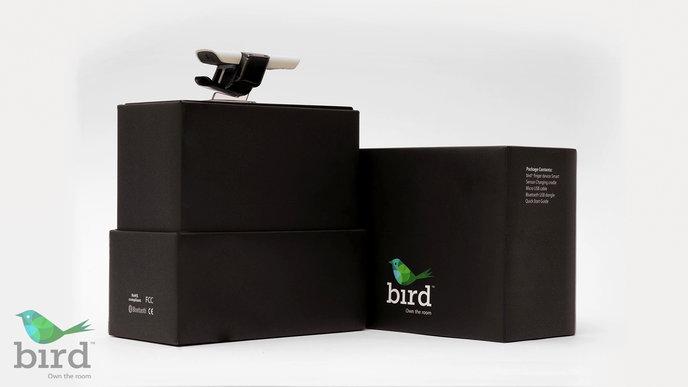 Bird will begin shipping in June.
