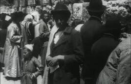 passover in jerusalem 1913 268x178