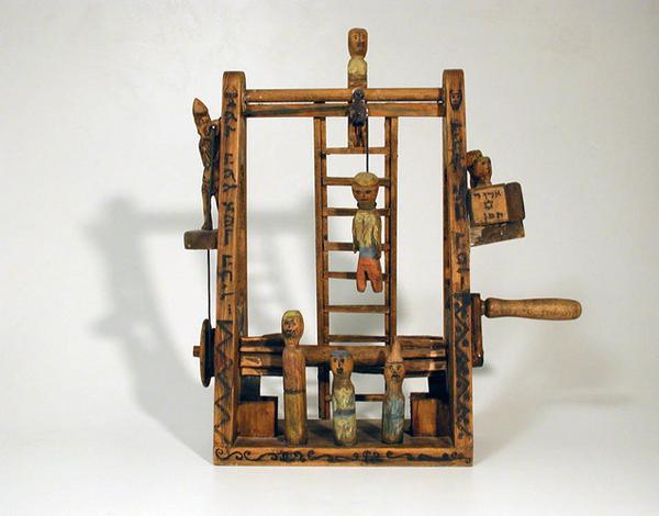 purim-noisemakers-hangman