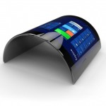 A flexible screen. www.shutterstock.com