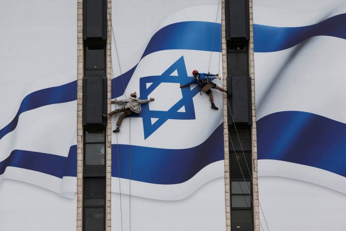 Yom Ha'atzmaut, Israel Independence Day, Israeli innovations, Israeli achievements