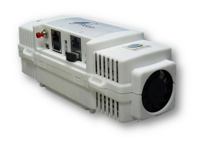 The Robin system takes precision agriculture to a new level.
