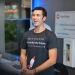Michael Matias believes every teen should run a startup.