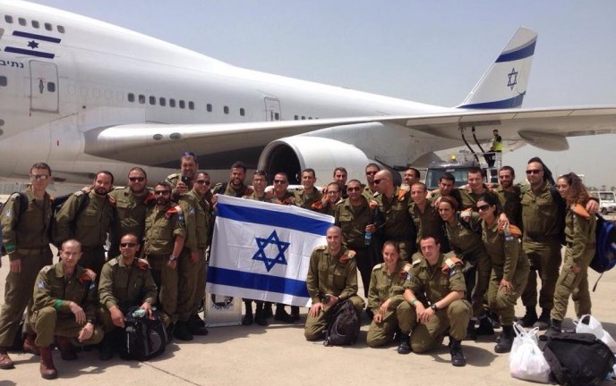 Israeli entrepreneurs credit army with success | ISRAEL21c