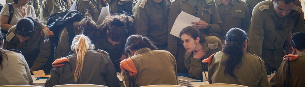 Israeli soldiers from the Home Front Command preparing to fly to Nepal to offer aid in the wake of the earthquake. Photo IDF Spokesperson