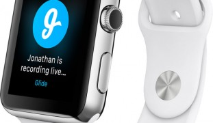 Glide for Apple Watch.