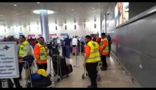 Israeli aid reaches Nepal; newborns evacuated