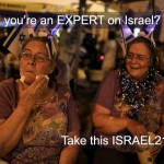 The Israel21c quiz
