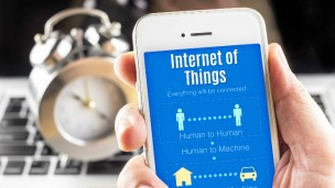 The Internet of Things will completely transform our daily lives. Photo by www.Shutterstock.com