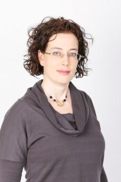 Viva Sarah Press, Associate Edtior, ISRAEL21c