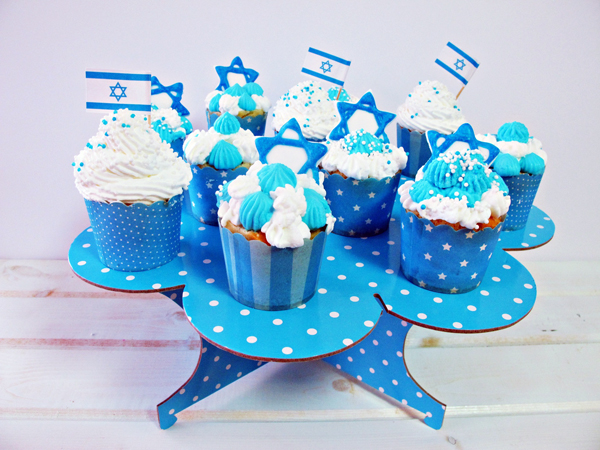 yom-haatzmaut-2015_cupcakes