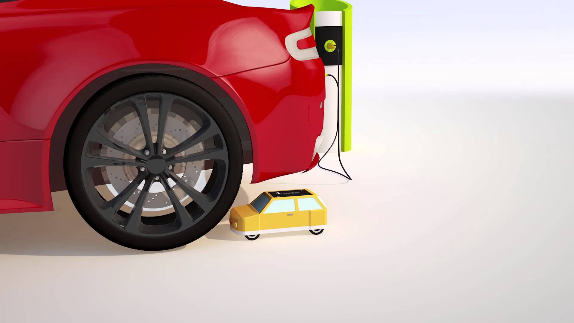 Storedot Car Battery