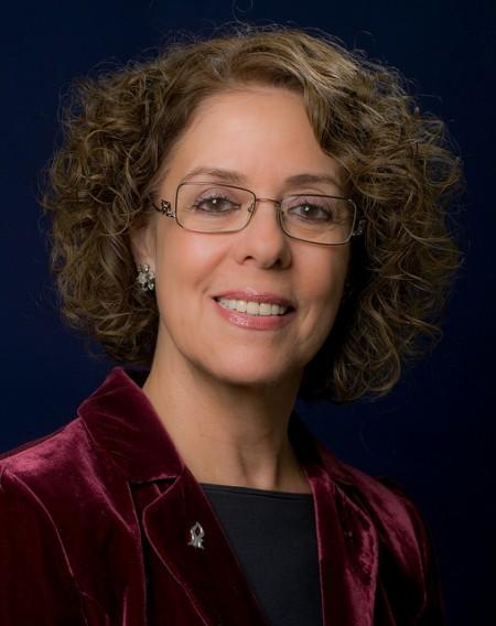 Prof. Rivka Carmi (Dani Machlis)