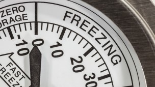 "Israeli researchers say ""freezing"" drugs at an optimal time and location in the body can improve effectiveness. (Shutterstock)"