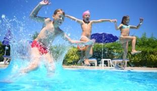 Israel is a kid's paradise. Photo via www.shutterstock.com