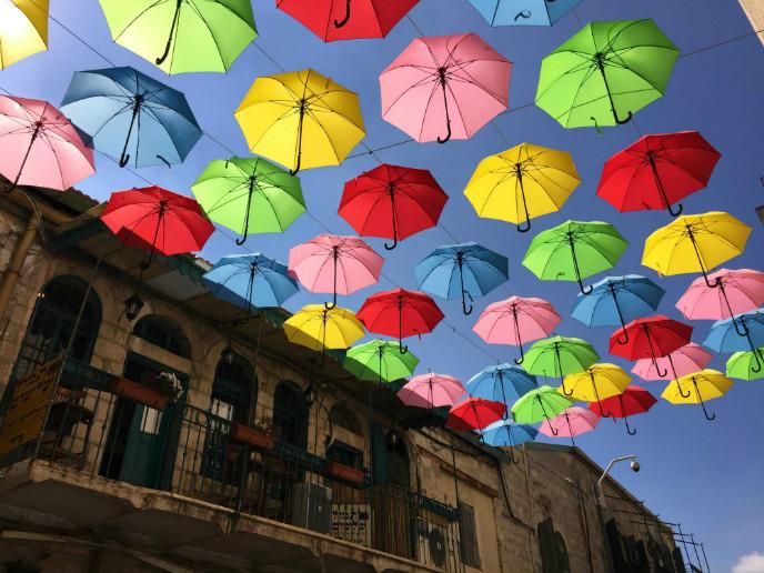 Photo by Cindy Azoulay/Jerusalem municipality