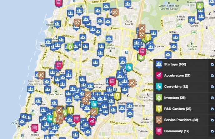 Israel's Mapme makes its first $1 million - ISRAEL21c