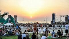 Herzliya Musikaitz opening festival photo by Ohr Mani.