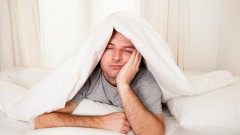 New hope for sleep strugglers. Image via Shutterstock