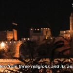 The Jerusalem Festival of Light