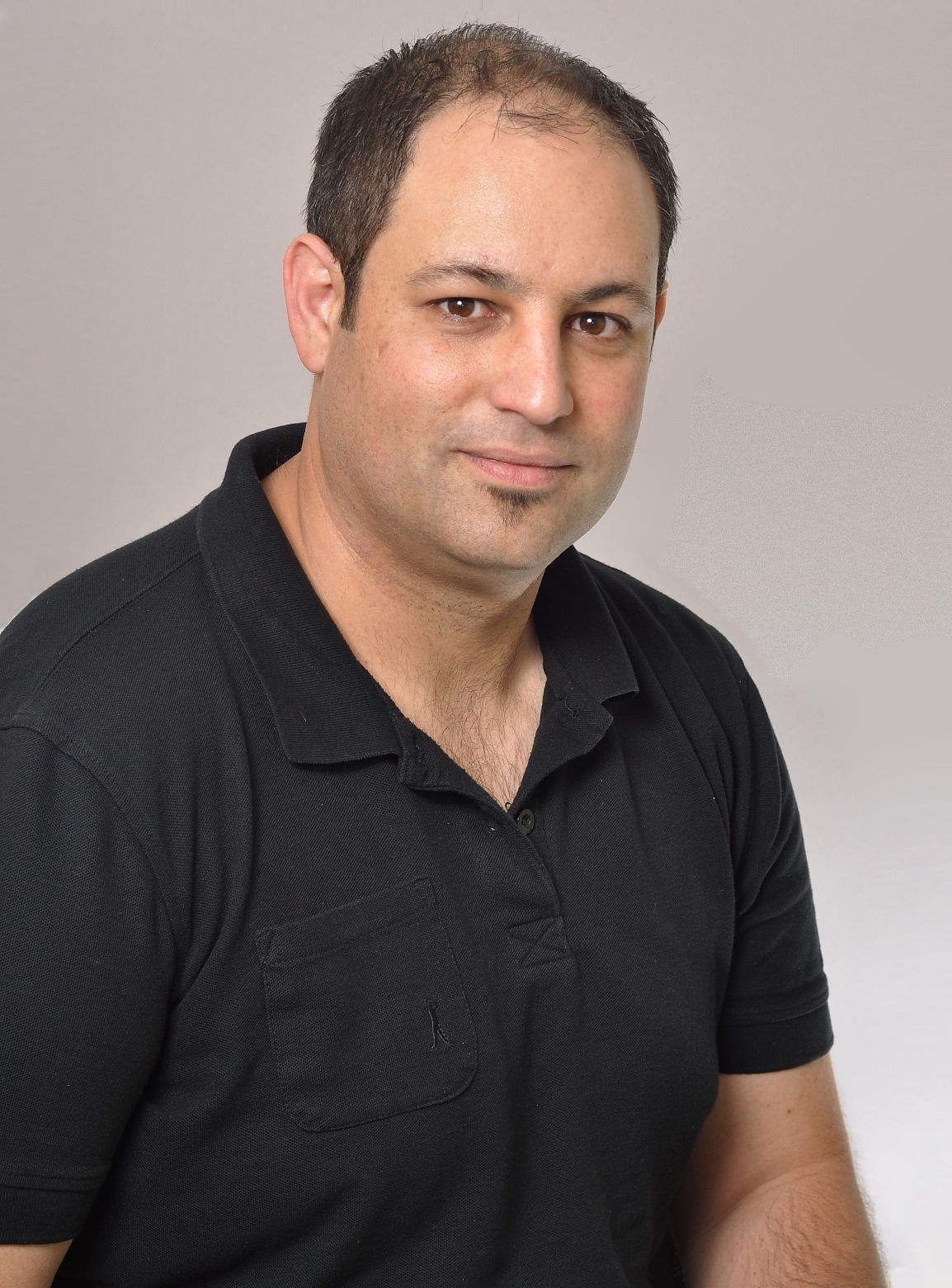Medisafe CEO Omri Shore. Photo: Courtesy