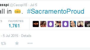 Omri Casspi's Twitter feed