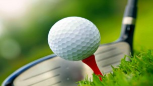 Is golf on it's way to the Negev? Photo via www.shutterstock.com