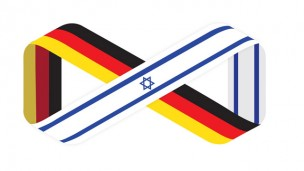 Israel and Germany mark 50 years of diplomatic relations.