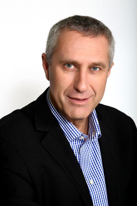 Oren Nauman, CEO AnyClip