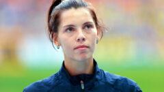 Hanna Knyazyeva-Minenko. Photo by Augustas Didzgalvis
