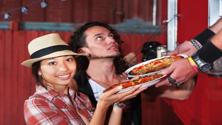 No more waiting to order food on campus. Image via Shutterstock.com