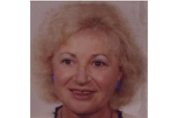 Prof. Renata Reisfeld. Photo: Wikipedia