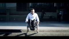 SoftWheel enables wheelchair-users to navigate steps. Photo: courtesy