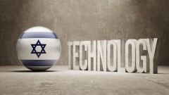 Israeli technology is soaring. Photo via www.shutterstock.com