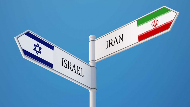 Israel and Iran collaborate. Photo: Shutterstock.com