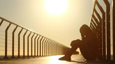 Bipolar depression raises risk of suicide five times. Image via Shutterstock.com