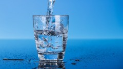 How safe is the water you drink? Photo via www.shutterstock.com