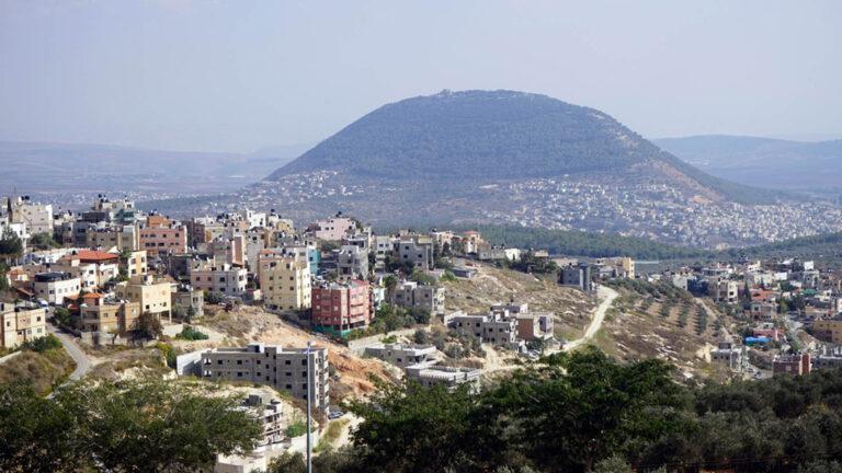 Nazareth is becoming a center for Israeli-Arab high-tech. Image via Shutterstock.com