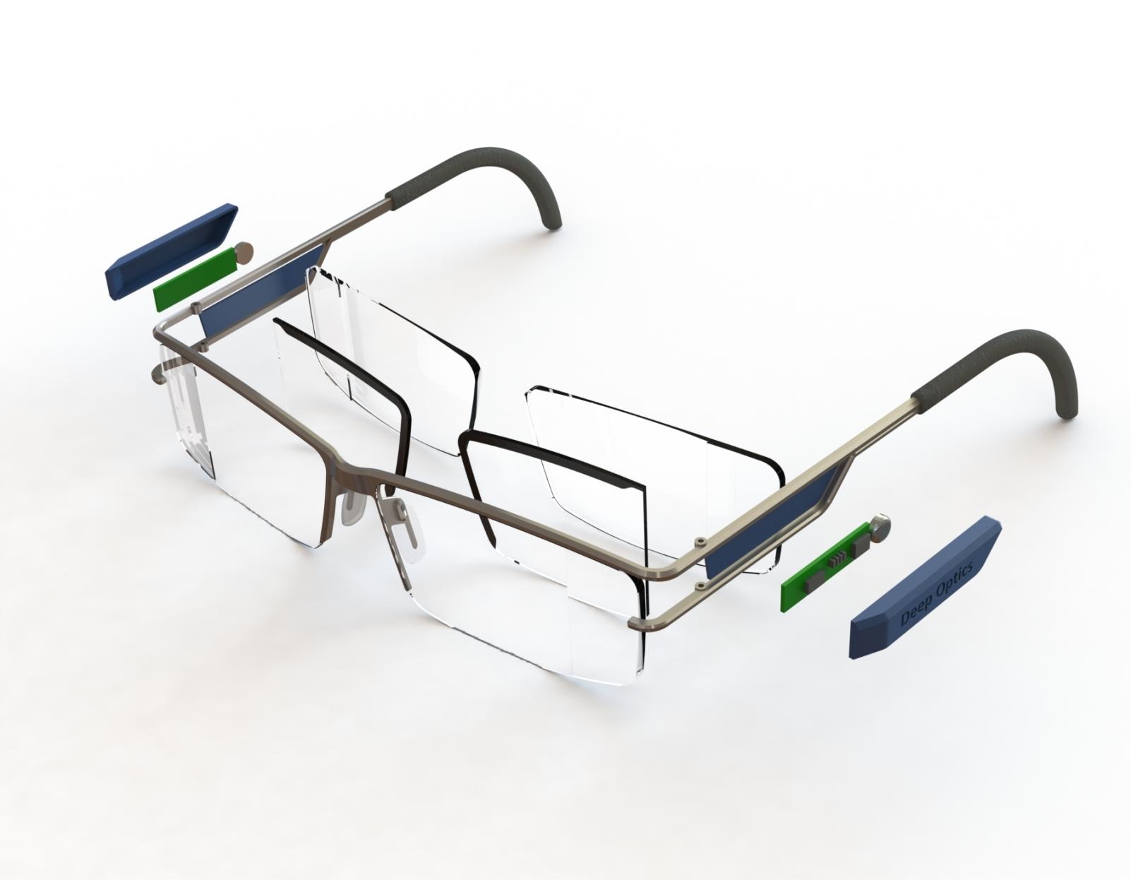 your multifocal glasses are all set for a revolution